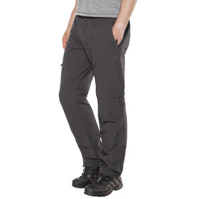 High Colorado Chur 3 - Pantalon long Homme - gris